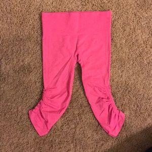 Size 4 lululemon leggings